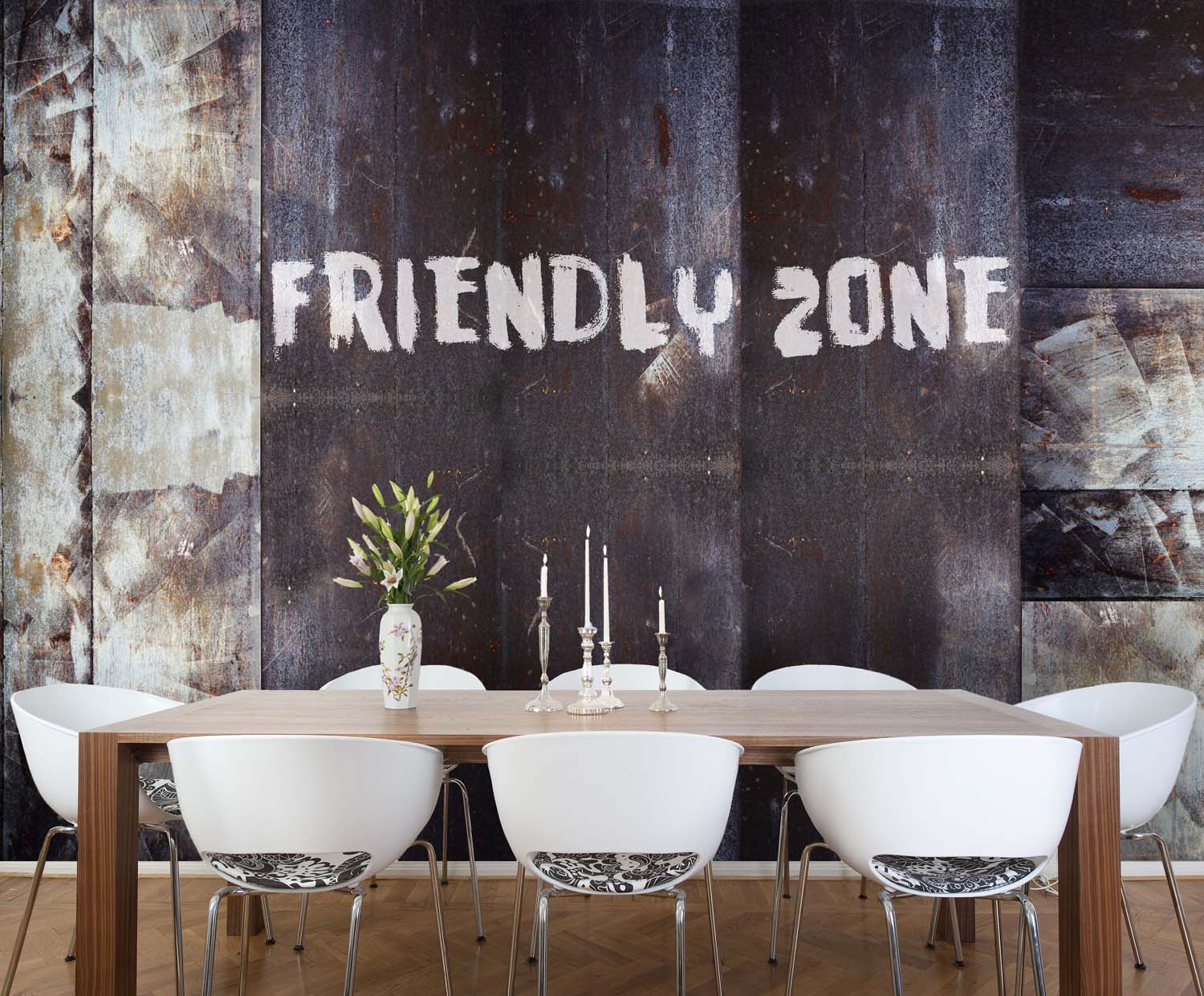 Friendly Zone